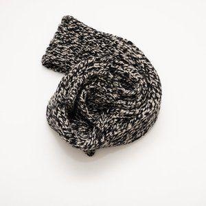 Club Monaco 100% Wool Wrap Scarf